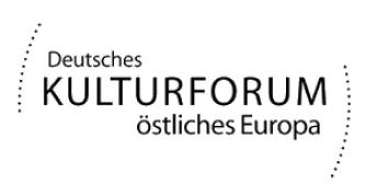 Deutsche Kulturforum östliches Europa e.V.