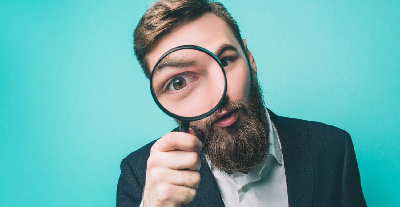 Bei der Suchmaschinenoptimierung muss man schon genau hinsehen.